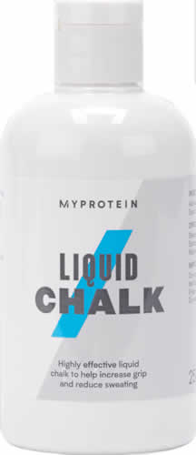 Myprotein Liquid Chalk - Creta Liquida 250 ml