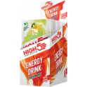High5 Energy Drink Caffeine Hit 12 sobres x 47 gr