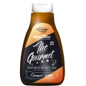 Cad.25/10/19 Hypertrophy Nutrition The Gourmet Sirope Caramelo 425 ml