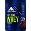 Cad.30/11/19 Multipower 100% Pure Whey Protein 450 gr