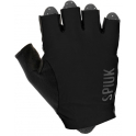Spiuk Sportline Guantes Cortos Anatomic Negros
