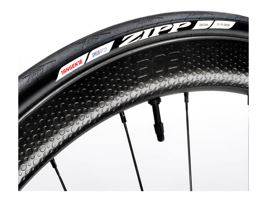 Zipp Neumatico Tangente Speed Rt25 Tubeless 700x25c