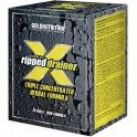 Cad-28/02/20 Gold Nutrition Extreme Cut Ripped Drainer 20 viales x 10 ml