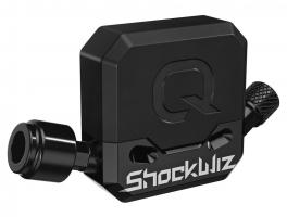 Quarq Shockwiz Direct Mount (asistente Automatico -ajuste Suspension)