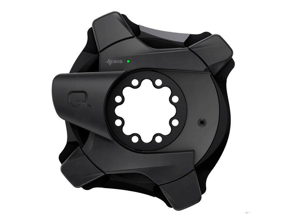 Sram Powermeter Araña Red / Force Axs 107bcd