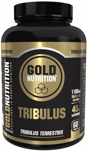 Gold Nutrition Tribulus 60 caps