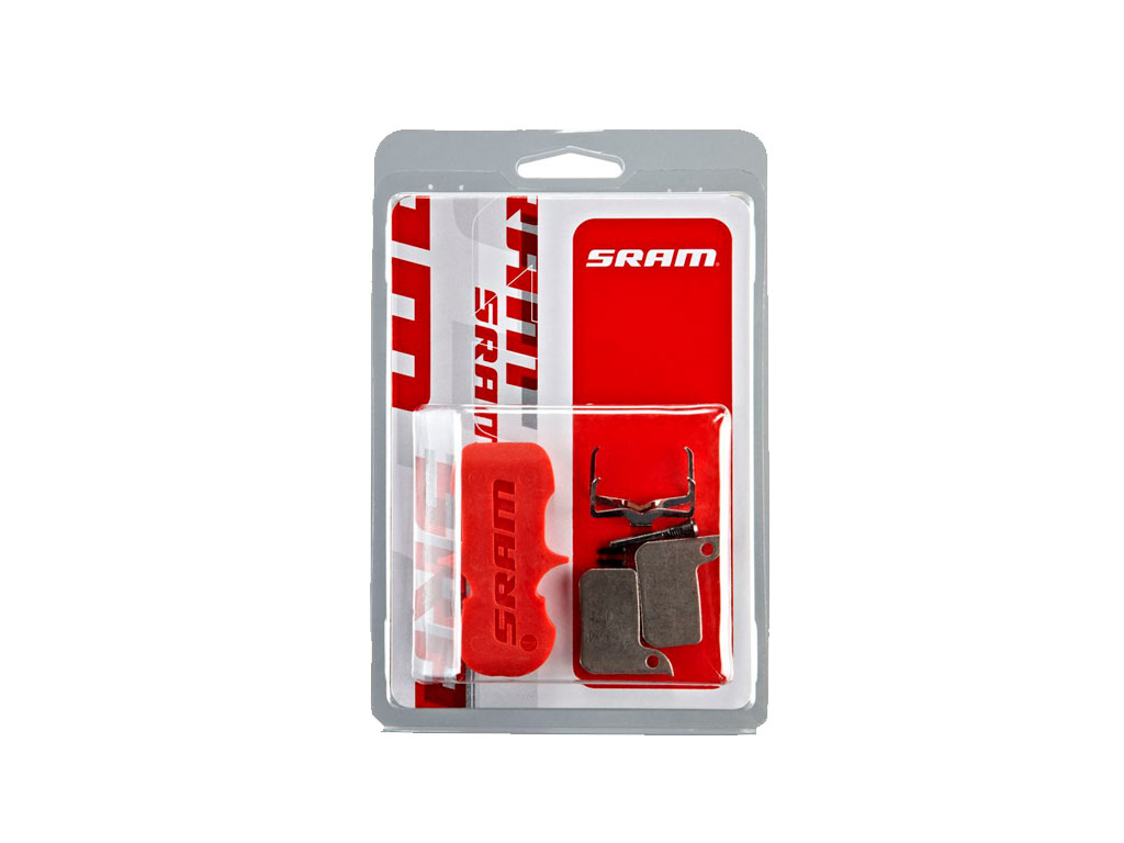 Sram Pastilla Freno Road Red/level Tlm/ult Sint/acero
