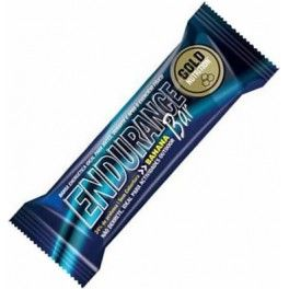 Gold Nutrition Endurance Bar 1 barrita x 60 gr