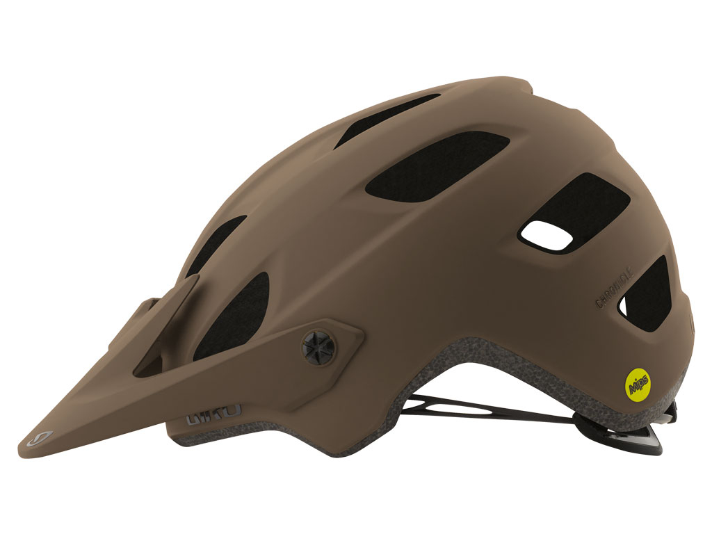 Giro Chronicle Mips 2019 Matte Walnut S