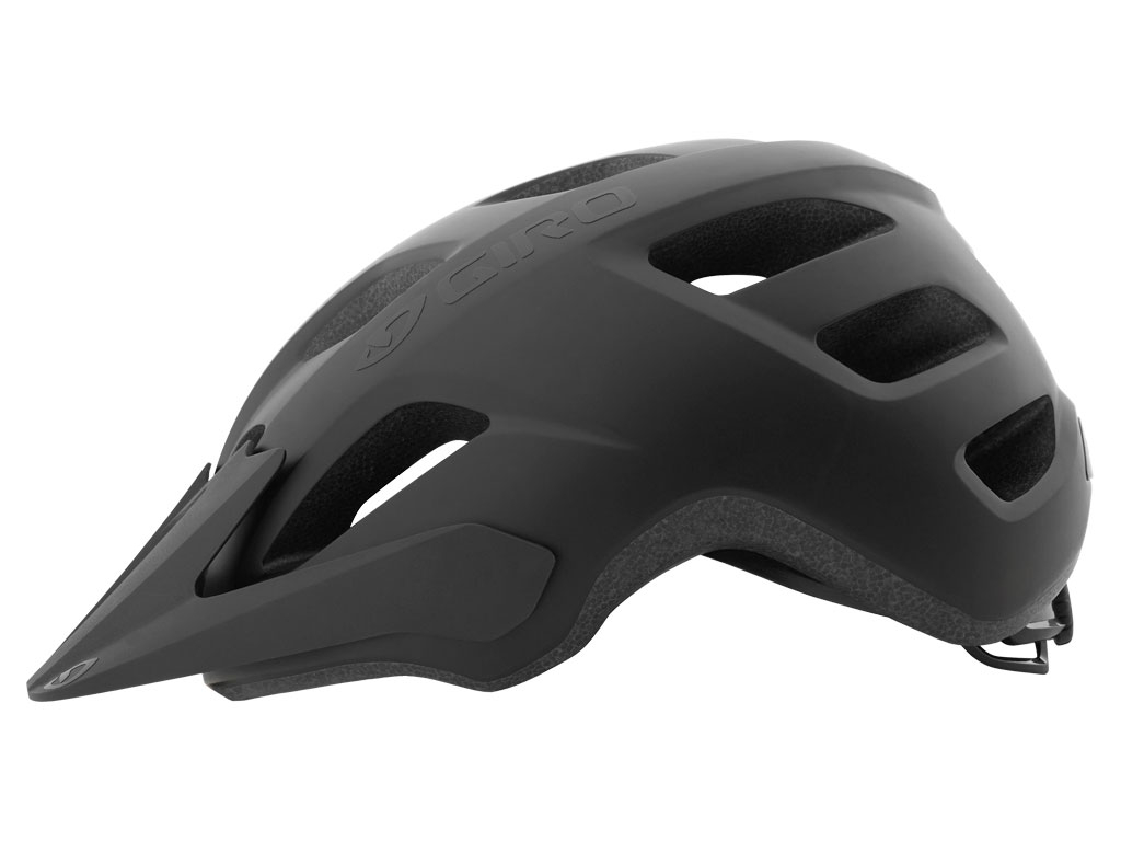 Giro Compound 2019 Matte Black Xl