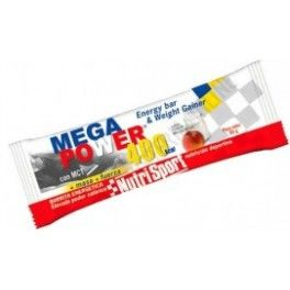 Nutrisport Barrita Mega Power 300 Kcal 1 barrita x 68 gr
