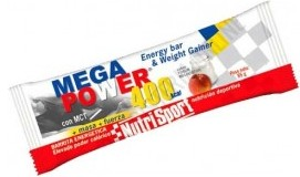 Nutrisport Barrita Mega Power 1 barrita x 68 gr