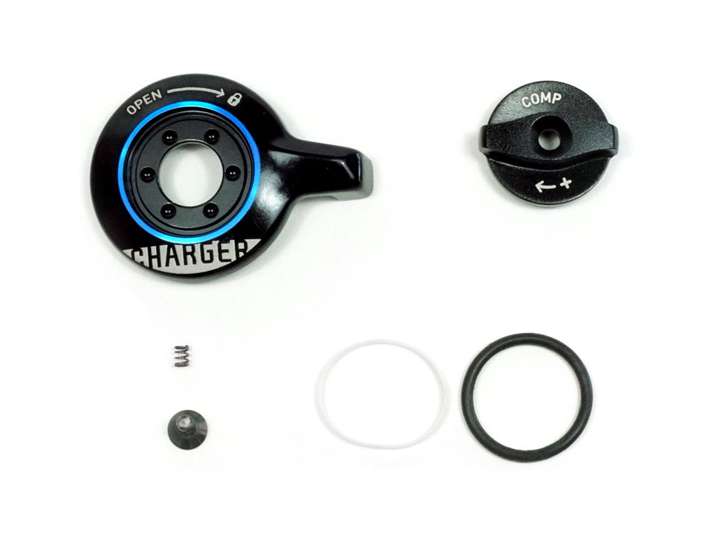 Rockshox Rec Dial Compresion Sid (charger) Manual