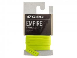 Giro Cordoneras Empire Lace Highlight Yellow 132cm