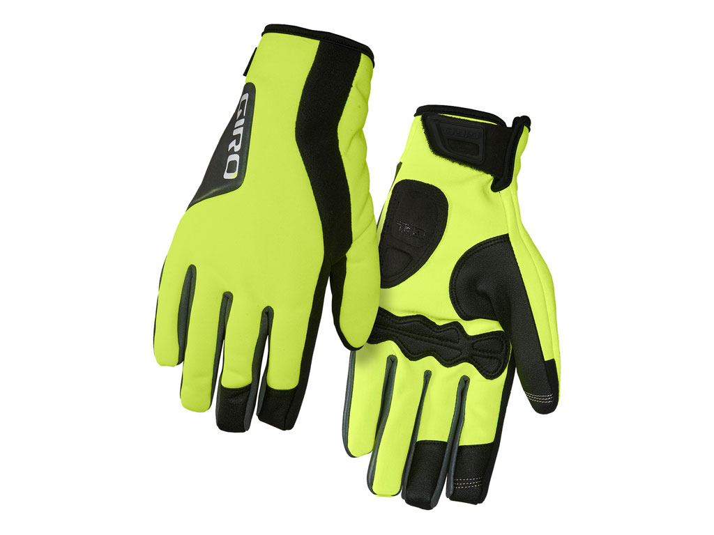 Giro Ambient 2.0 2019 Highlight Yellow/black L