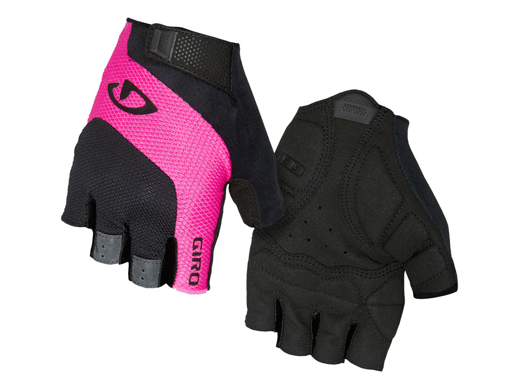 Giro Tessa Gel 2019 Black/bright  S
