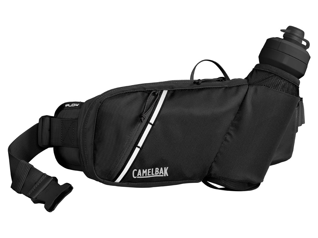 Camelbak Podium Flow Belt 2019 Black 0.6l