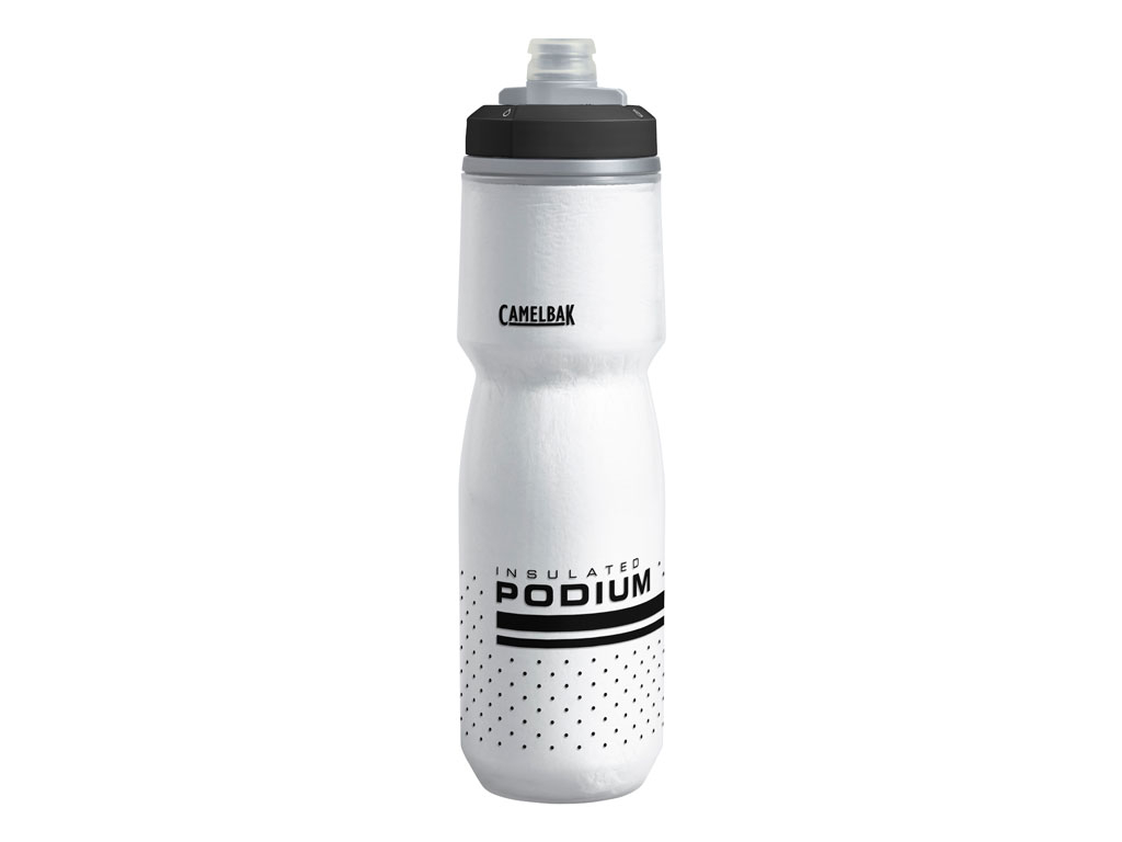 Camelbak Podium Big Chill 2019 White/black 0.7l