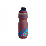 - Camelbak Podium Dirt Series Chill 2019 Burgundy/blue 0.6l