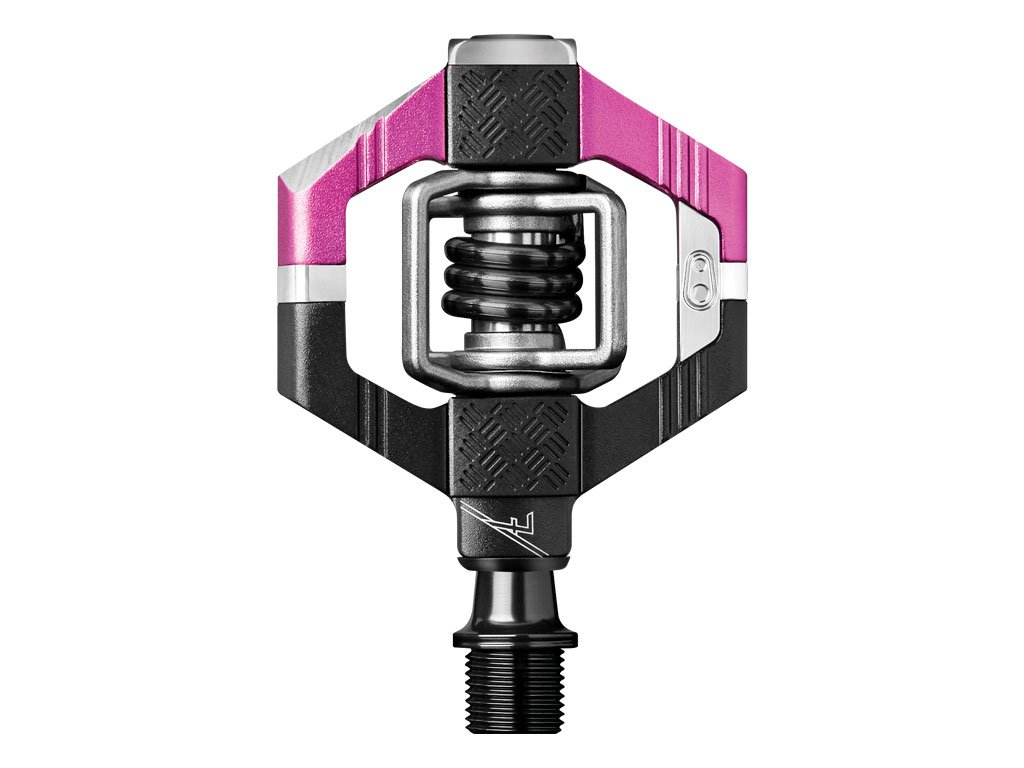 Crankbrothers Candy 7 Pink