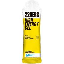 226ERS High Energy Gel sin cafeina 24 geles x 60 ml