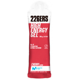 226ERS High Energy Gel 160 mg cafeina 24 geles x 60 ml