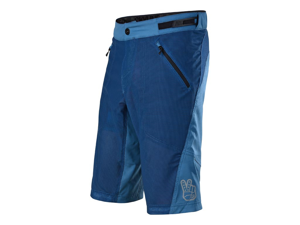 Troy Lee Designs Skyline Air Short Shell 2019 Air Force Blue 38
