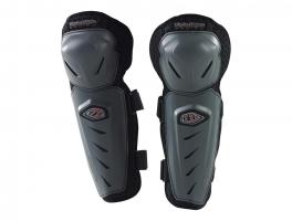 Troy Lee Designs Knee Guards 2019 Gray Adult