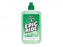 White Lightning White Lightning Epic Ride 8 Oz