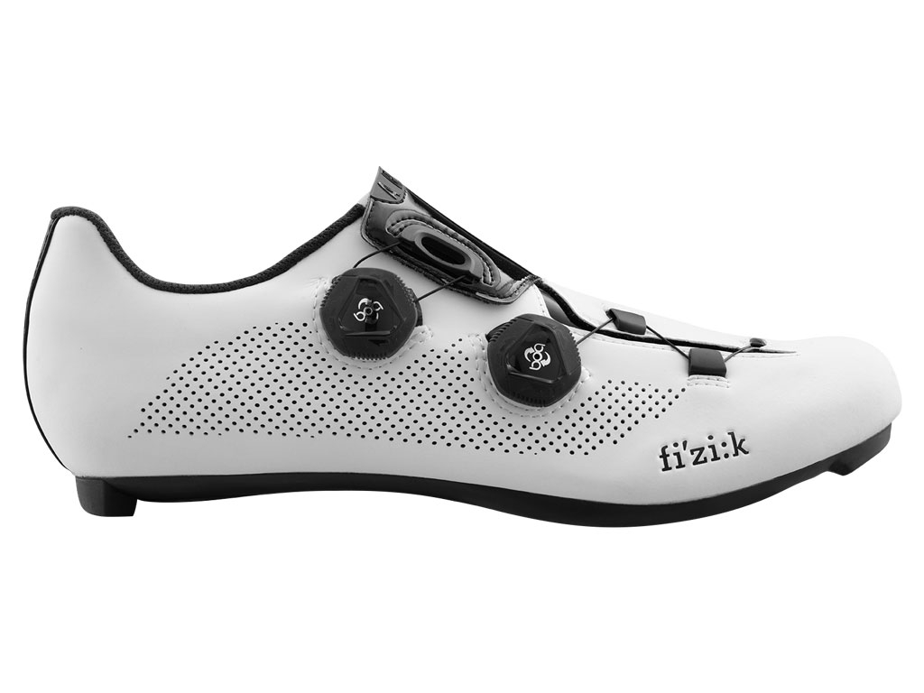 Fizik Aria R3 2019 White/black  43