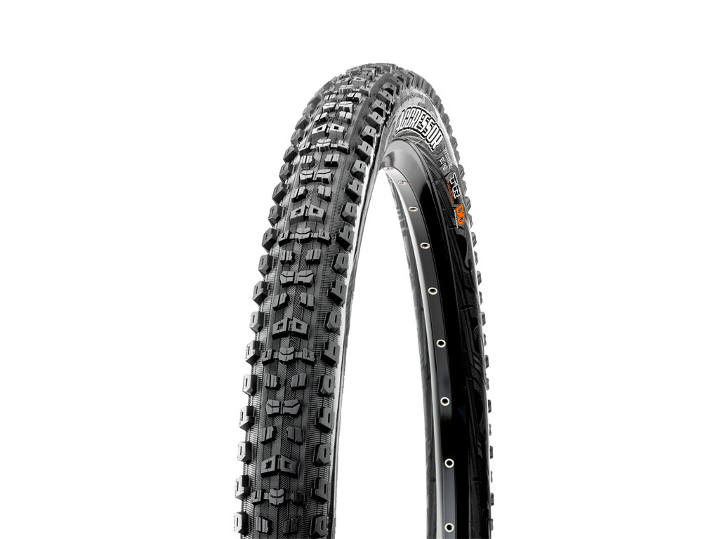 Maxxis Aggressor Mountain 27.5x2.50 Wt 60 Foldable Exo/tr