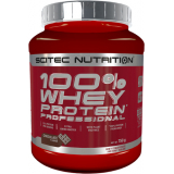Scitec Nutrition 100% Whey protein Professional 750 gr