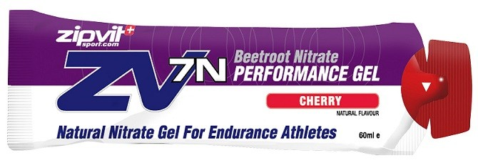 Zipvit ZV7N Energy Gel Nitrate Performance 1 gel x 60 ml