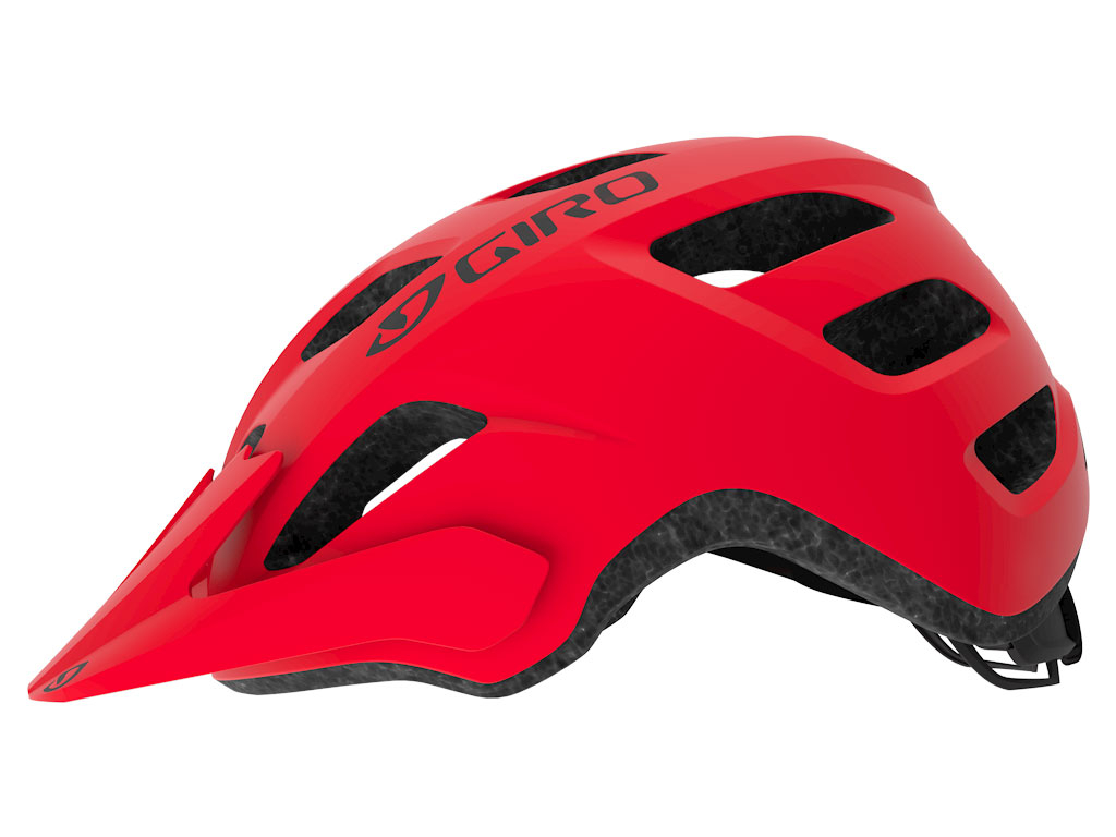 Giro Tremor 2020 Bright Red