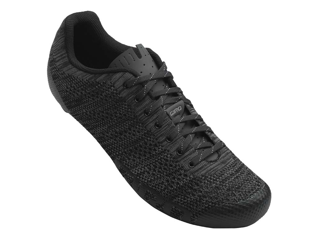 Giro Empire E70 Knit 2020 Black/charcoal Heather 40