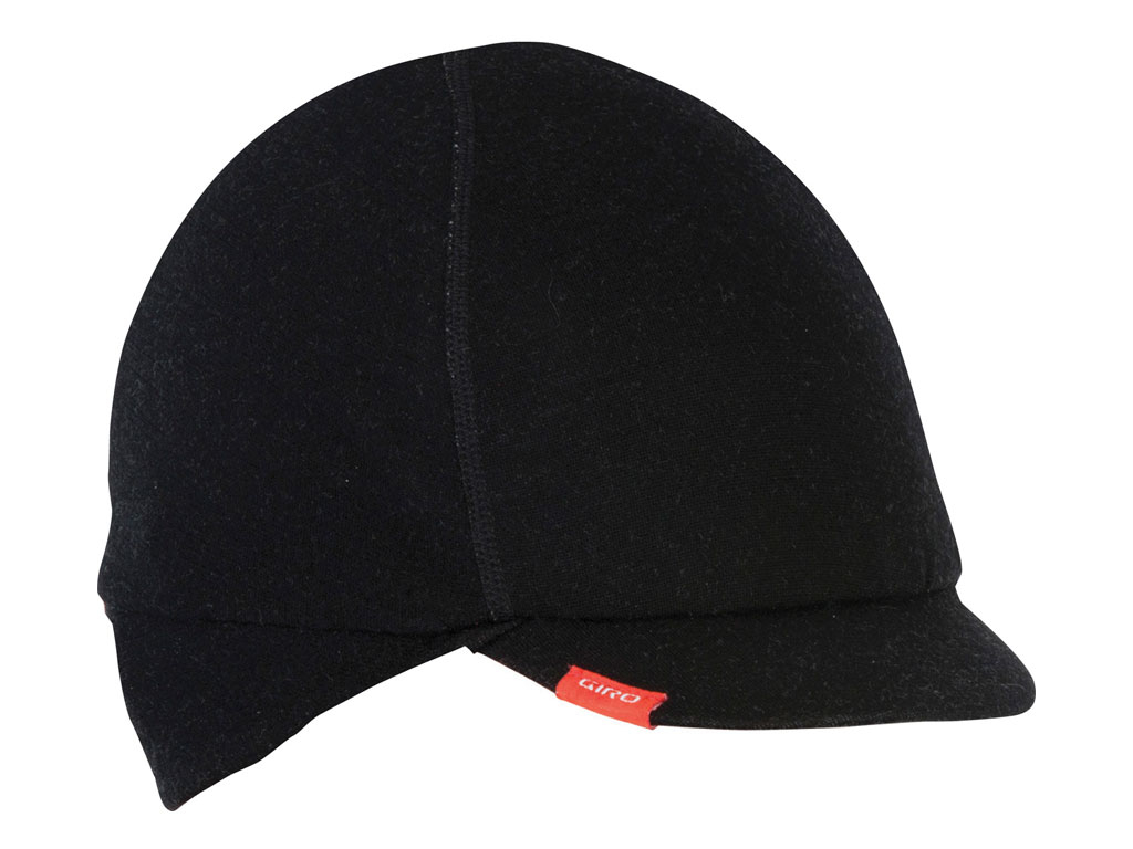 Giro Seasonal Merino Wool Cap 2020 Black L/xl