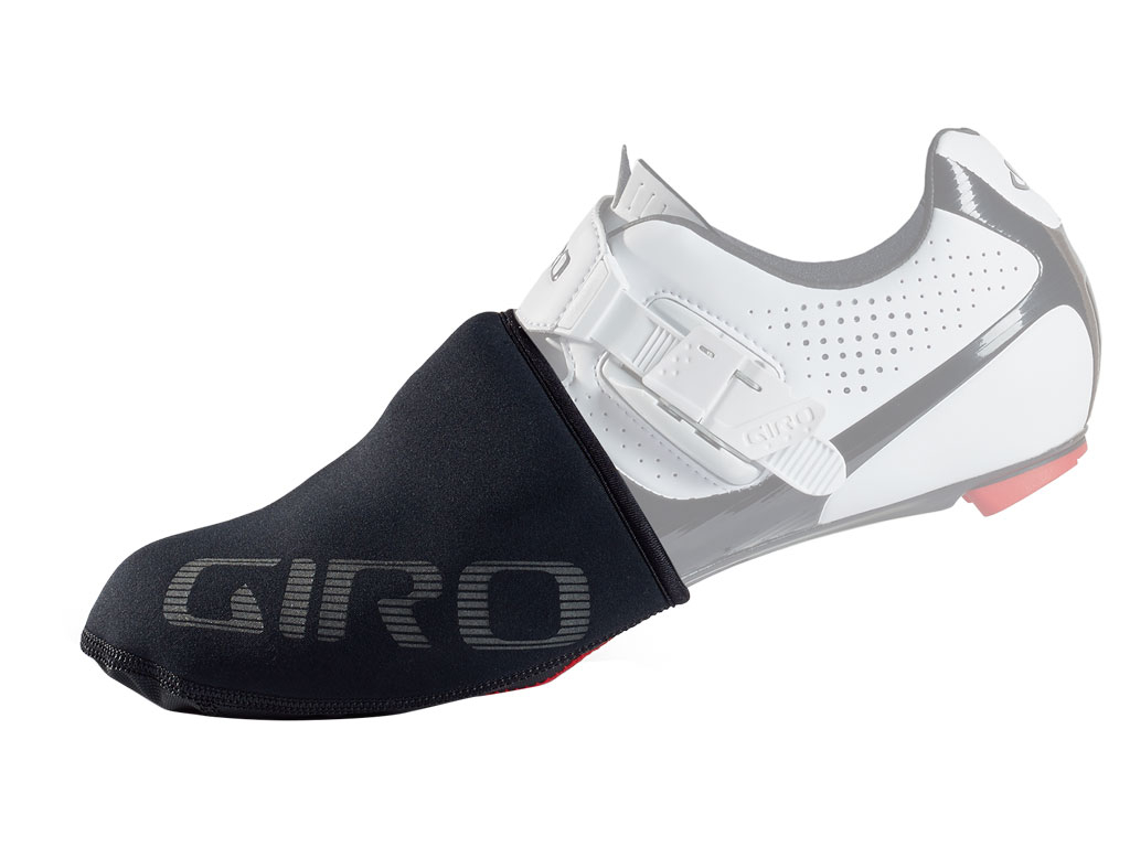 Giro Ambient Toe Cover 2020 Black S/m