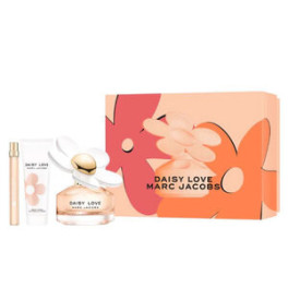 Marc Jacobs Daisy Love Lote 3 Piezas Mujer