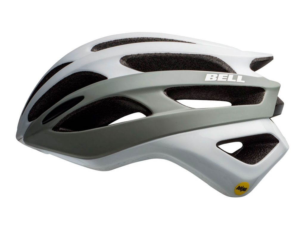 Bell Falcon Mips 2020 White/grey L