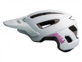 - Bell Nomad 2020 White/purple