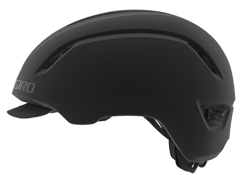 Giro Caden Led 2020 Matte Black L