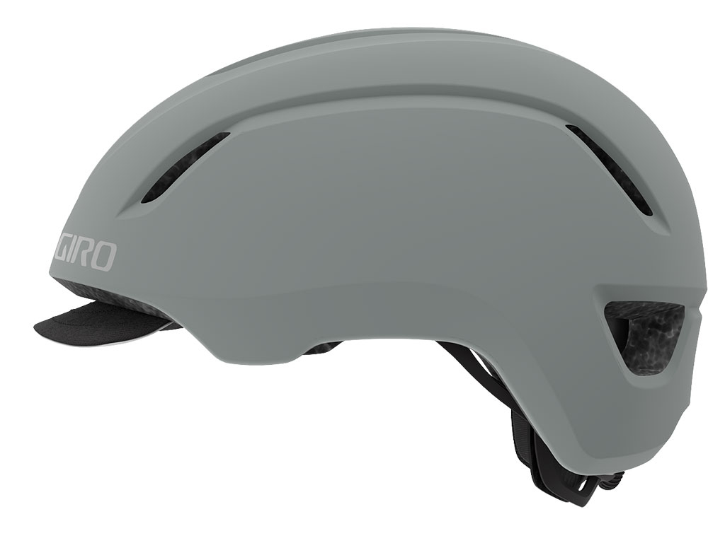 Giro Caden Led 2020 Matte Grey S