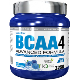 Quamtrax BCAA 4 325 gr