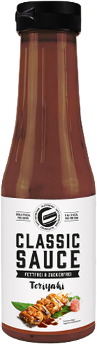 GOT7 Classic Sauce - Salsa Teriyaki 350 ml