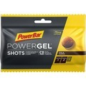 PowerBar Power Gel Shots - Gominolas 1 bolsa x 60 gr (9 shots)