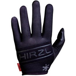 Hirzl Guantes Grippp Comfort Ff All Black