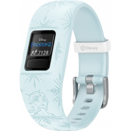 Garmin Vivofit Jr 2 Disney Frozen 2 - Elsa