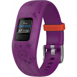 Garmin Vivofit Jr 2 Disney Frozen 2 - Anna