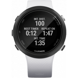 Garmin Swim 2 Blanco