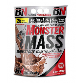 Beverly Nutrition Monster Mass 5 kg